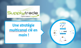 Supplytrade + Onstartup