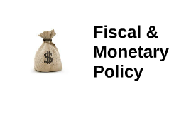 Copy of Unit 38- Fiscal Policy (P4)