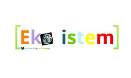 Copy of Ekosistem