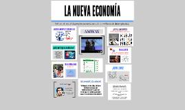 Copy of LA NUEVA ECONOMÍA