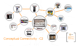 Conceptual Connectivity Data Centers