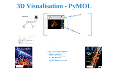 Copy of Bioinfo Tools - PyMOL