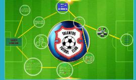 TALENTOS FUTBOL CLUB