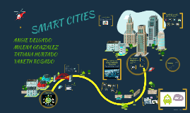Copy of SMART CITY