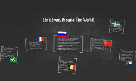 Christmas Around The World!