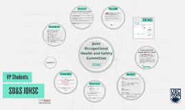 Joint Occupational Health and Sa