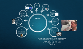 Nasogastric Catheterism