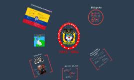 CONSTITUCIÓN DE 1863 -  Los Estados Unidos de Colombia