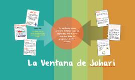 Copy of Copy of La Ventana de Johari