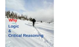(1.2) Logic & Critical Reasoning