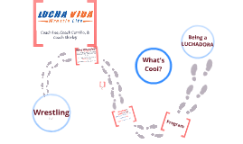 Copy of Wrestling 101