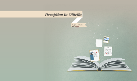 Deception in Othello