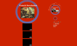 World Hist-U3 S1---French Revolution