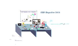 Copy of CMD Magazine 2014 vlamcollege wilbert