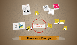 Basics of Design