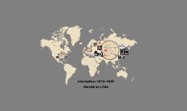 Interbellum 1919-1939