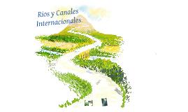 Expo Rios y Canales Internacionales