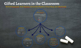 Gifted Learners in the Classroom