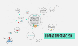 HIDALGO EMPRENDE 2018