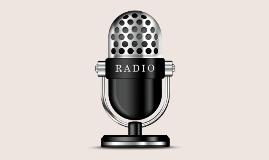 Senior Project Presentation- Radio Personality
