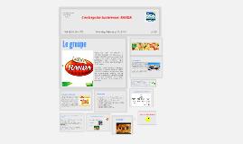 L'entreprise tunisienne: RANDA