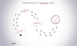 Copy of Copy of Bewerbung