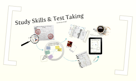 Copy of Nursing FYS/FIG: STUDY SKILLS & TEST TAKING
