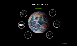 """""""The Story of Stuff"""""""