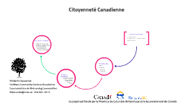 Citoyenneté Canadienne