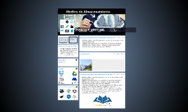 Medios de Almacenamiento Fisico y Virtual