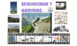 Tema 6: Estructuras y máquinas.