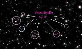 Animasjonsfilm - kva er det?
