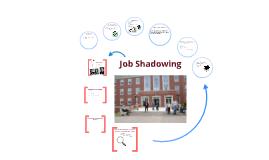 Copy of Job Shadowing