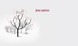 Jose quiros
