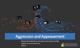 Aggression and Appeasement