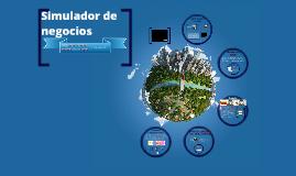 Copy of Simulador de negocios