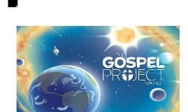 The Gospel Project for Kids 2018 Volunteer Promo