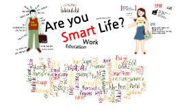 Are U Smart life?
