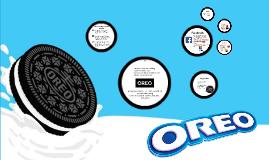 Oreo Social Media