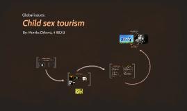 Child Sex Tourism