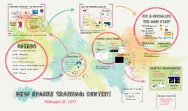 CPE Training - Part 1