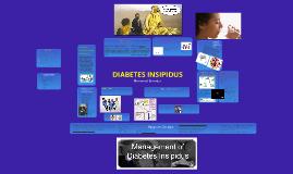 Copy of Copy of Diabetes Insipidus