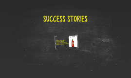 VIDEO: SUCCESS STORIES (I02)