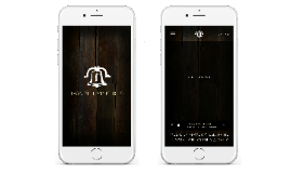 Iron Bell App
