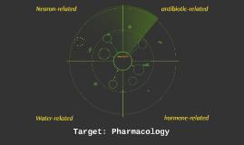Target: Pharmacology