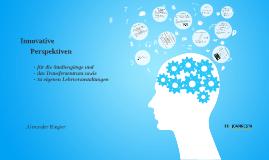 FH Joanneum - Weiterentwicklung der BIOMED-Studiengänge