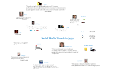 Copy of Social Media Trends for 2010