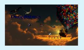 Copy of Pixar Vs. Dreamworks Statistics Project