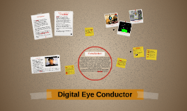 Digital Eye Conductor - COL270