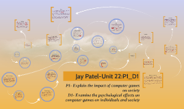 Copy of Jay Patel-Unit 22:P1_D1